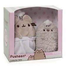 Gund Pusheen and Stormy Baking Collector Set 4059127