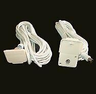 Tv Aerial Socket /& 5M Cable