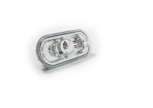 Original-Volkswagen-Asiento-Transparente-Luz-de-Marcador-Lateral-1J0949117-Oem