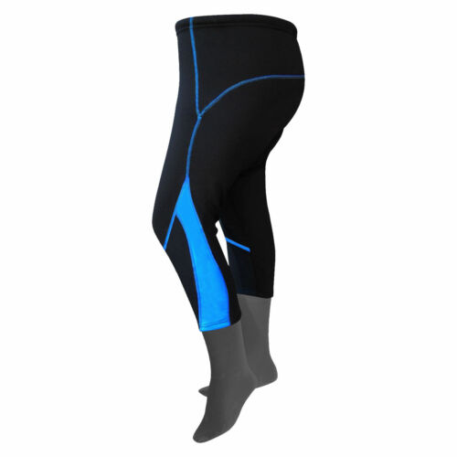 Women Cycling Tights 3//4  Legging Cycle Trousers Ladies Pants ANTI-BAC PAD