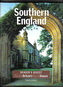 readers-digest-southern-england-book