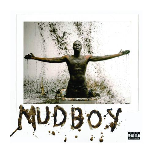 Sheck Wes Mudboy Album Cover Poster