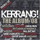 Various Artists - Kerrang - The Album 2008 (2008)