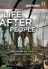 Life After People 0733961110906 DVD Region 1