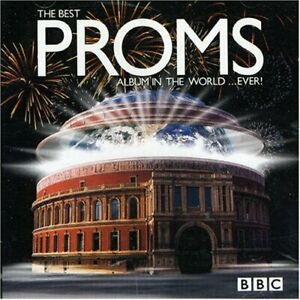 Various-Artists-The-Best-Proms-Album-in-the-World-Ever-CD-2000