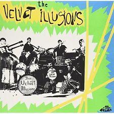 Velvet Illusions Velvet Illusions vinyl LP NEW sealed
