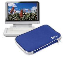 """10"""" Carry Sleeve/Bag/Cover/Case For Panasonic DMP-B100 Portable DVD Player"""
