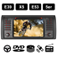Indexbild 1 - DAB+ Autoradio Für BMW E39 E53 X5 5er DVD GPS Navi Navigation DAB+ RDS VMCD BT