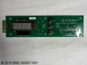 Details about ANDERSON INSTRUMENT DIGITAL DISPLAY BOARD, ---SP04624606