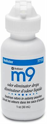 m9 Odor Eliminator Drops 1 oz (Pack of 4)