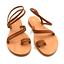 Sandal woman leather sandals women handmade sandal greece