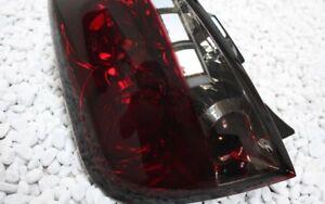 RÜCKLEUCHTEN SET FIAT 500 500C 2007- ABARTH KOMBILIMOUSINE CABRIO ROT RED SMOKE