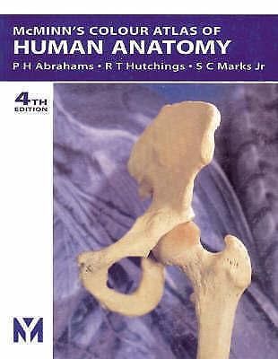 Colour Atlas of Human Anatomy by Robert M. H. McMinn (Paperback ...