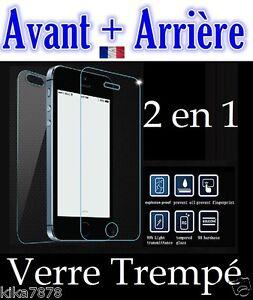 Cristal-protector-Pelicula-De-Templado-ANTES-iPhone-vuelta-6-6S-5-4-SE