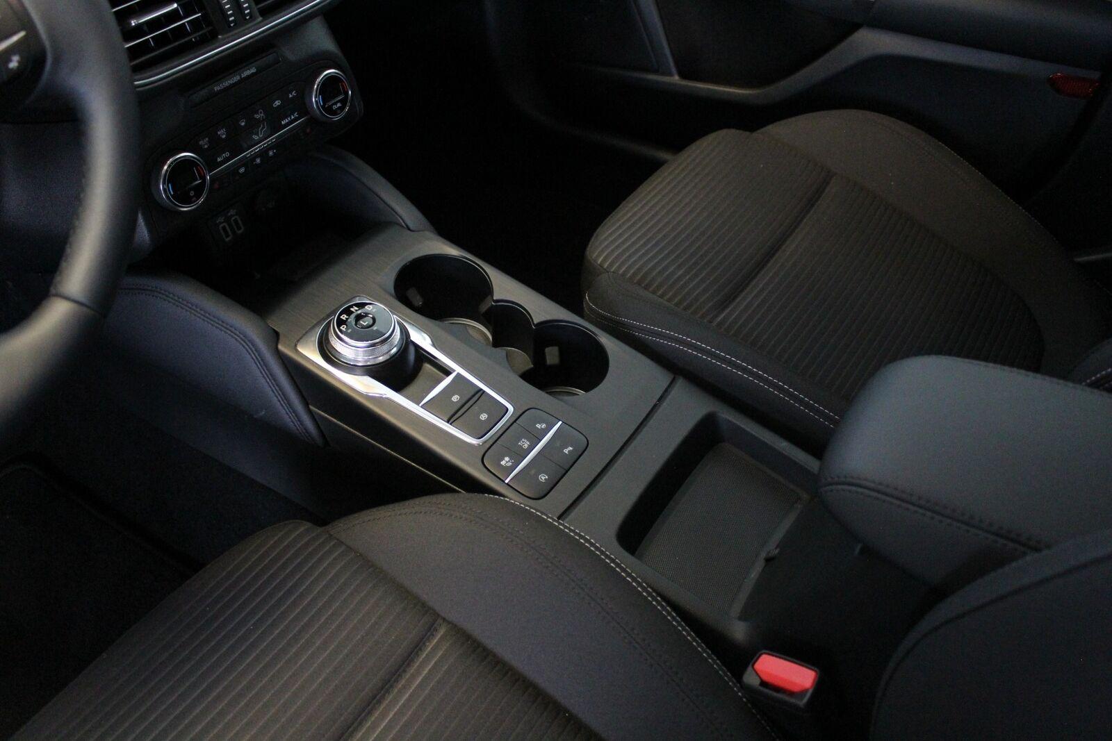 Ford Focus 1,5 EcoBlue Titanium aut. - billede 13