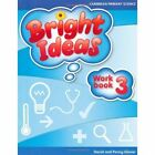 Bright Ideas: Macmillan Primary Science: Workbook 3 (Ages 7-8) by David Glover (Paperback, 2010)