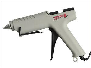 ARROW TR550 240v Professional Heavy Duty Trigger Feed Melt Glue Stick Gun New