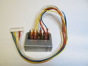 trane wir04299 air handler wire harness | ebay  ebay