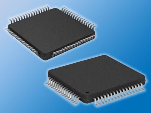 32-Bit MikrocontrollerPIC32MX470F512H-I//PTMicrochip Technology100MHz