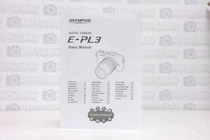 E-PL3-Olympus-Basic-Manual
