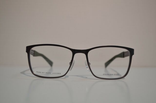 ffadcf8d51ac New Authentic Men's Marc by Marc Jacobs Grey Eyeglasses: MMJ 650 R80 ...