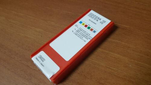 SANDVIK DCGX 2 1-AL H10 1.5 10pcs DCGX 070204-AL H10