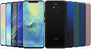 Huawei-Mate-20-Pro-128GB-Smartphone-ohne-Simlock-versch-Farben-und-Zustaende