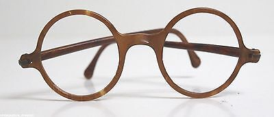10er 20er 30er Jahre Brille Nickelbrille Cellhorn Hornbrille 1WK Sonnenbrille