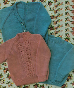 89333f8a5 Baby toddler cardigan   sweater knitting pattern 18