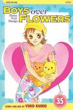 Boys Over Flowers, Vol. 35 (Boys Over Flowers: Hana Yori Dango) by Kamio, Yoko