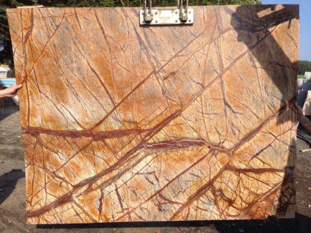 Wandtisch Gartentisch Eisen M Steinplatte Rund Naturstein Beistelltisch Stein Gunstig Kaufen Ebay