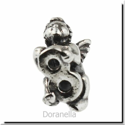Authentique TROLLBEADS Argent Sterling 11322-08 angelot 08