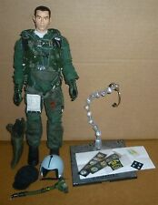 "BBI Elite Force JASDF Pilot F-15J Eagle Driver, 12"" Figure 1:6 Scale"