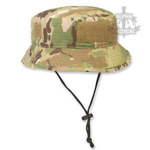 Multicam Bush Hat