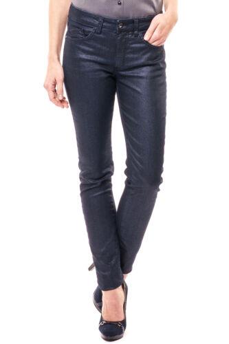 Pierre CARDIN-FAV. Skinny Jeans Donna Lucentezza Effetto Blu Jeans Donna Nuovo: 129 €