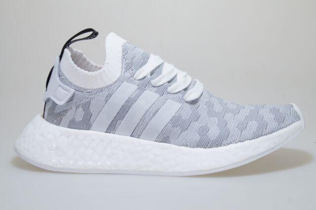 Adidas Originals NMD grigio