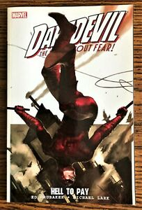 MARVEL-DAREDEVIL-VOL-1-HELL-TO-PAY-TPB-ED-BRUBAKER-NEAR-MINT