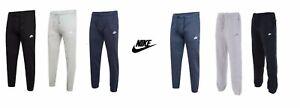 Nike-Mens-Club-3D-Fleece-Jogging-Bottoms-Pants-Tracksuit-Sweat-Pants-Gym-Running