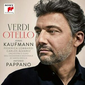 kaufmann verdi album