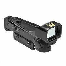 "RED DOT REFLEX SIGHT/ 3/8"" DOVETAIL BASE"