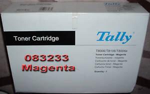 TallyGenicom T8006e Download Driver