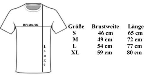 Labrador Hund Damen Herren T-Shirt schwarzes Shirt beidseitig farbig bedruckt