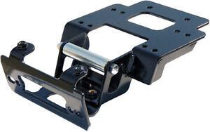 KFI WINCH MOUNT KIT RZR XP Fits: Polaris RZR 900,RZR 900 w/EPS,RZR 900 XP,RZR 90