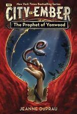 The Prophet of Yonwood Ember, Book 3