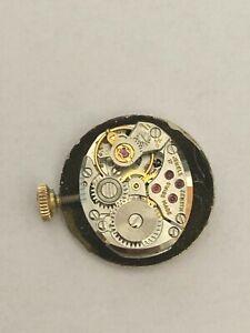 Zenith-1110-movimento-con-quadrante-dial-originale-vintage-working-funzionante