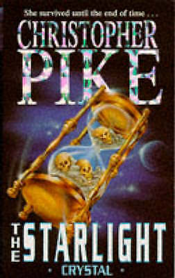 The Starlight Crystal, Christopher Pike