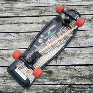 Vintage-80s-Nash-Mazed-and-Confused-1989-Skateboard-XR-2-Trucks-Complete