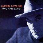 One Man Band [Digipak] by James Taylor (Soft Rock) (CD, Nov-2007, Hear Music)
