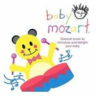 Baby Einstein: Baby Mozart by Baby Einstein/Bill Weisbach (CD, May-2002, Buena Vista)