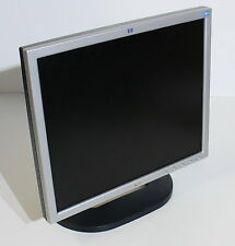"01-07-03887 Bildschirm HP L1925 48,3cm 19"" LCD TFT Display Monitor"